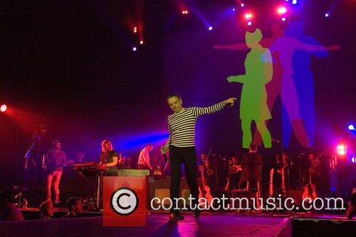 Belle & Sebastian and Stuart Murdoch 4