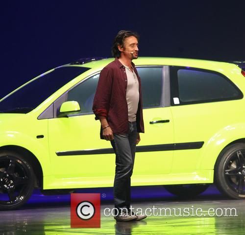 Richard Hammond 2
