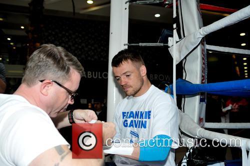 Frankie Gavin 4