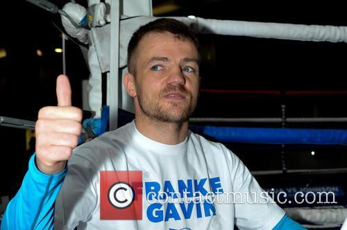Frankie Gavin 5