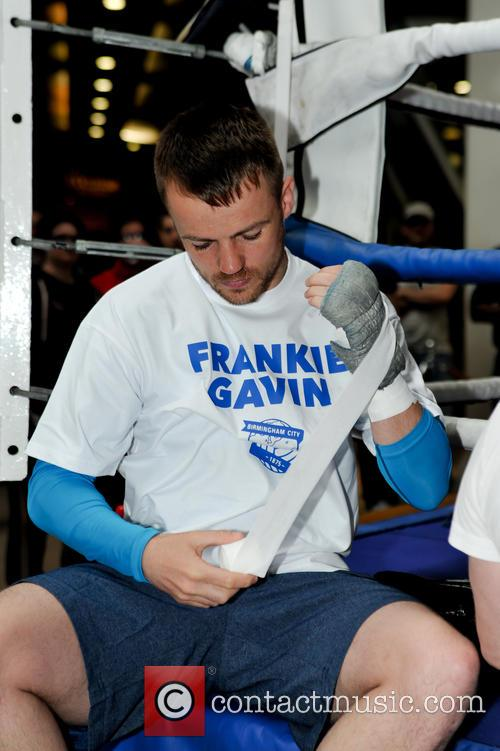 Frankie Gavin 6