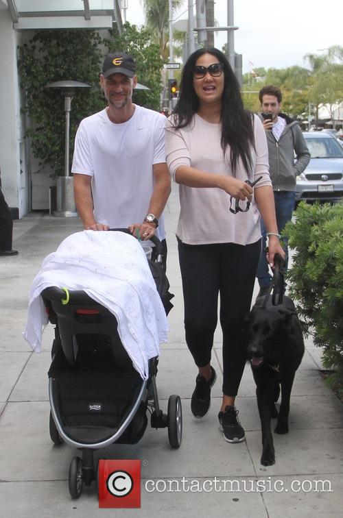 Kimora Lee Simmons and Tim Leissner 11