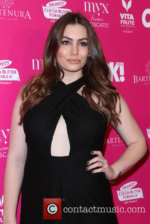 Sophie Simmons 5