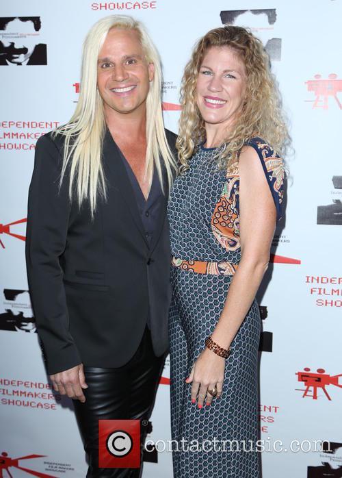Daniel Dicriscio and Sasha Boudreaux 3