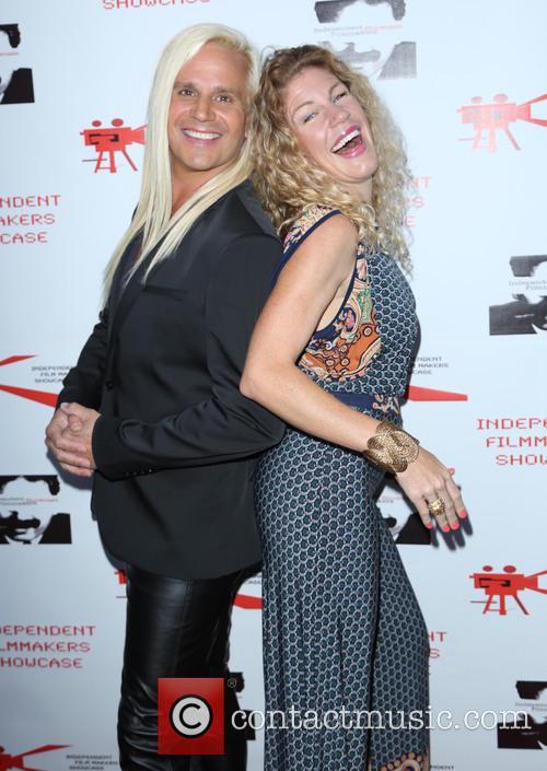 Daniel Dicriscio and Sasha Boudreaux 4