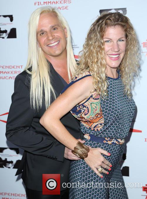 Daniel Dicriscio and Sasha Boudreaux 5