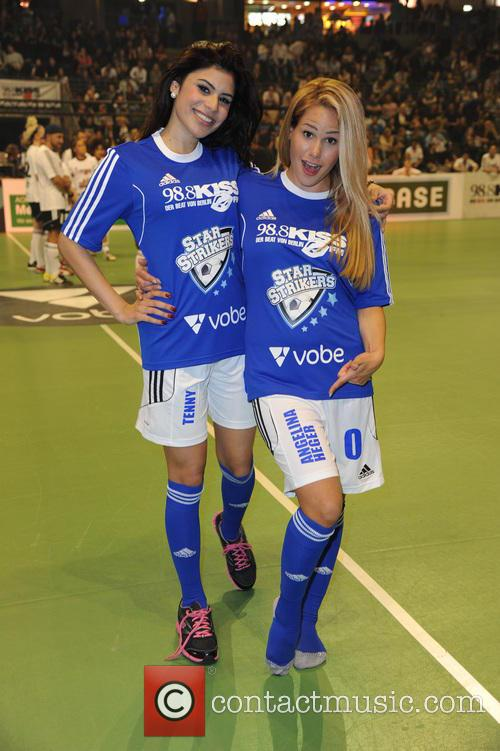 Tanja Tischewitsch and Angelina Heger 3
