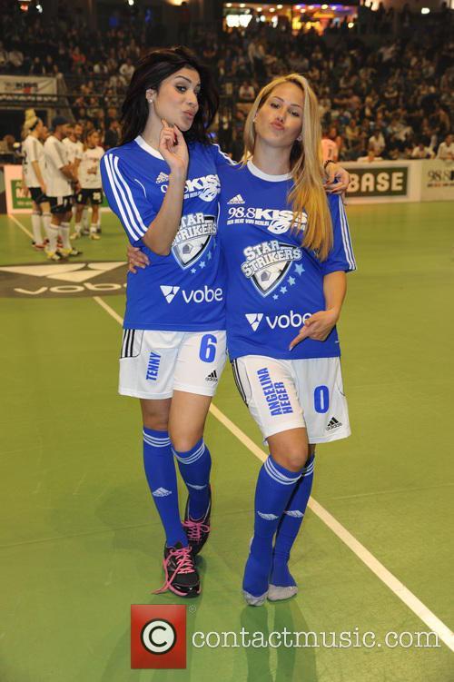 Tanja Tischewitsch and Angelina Heger 4