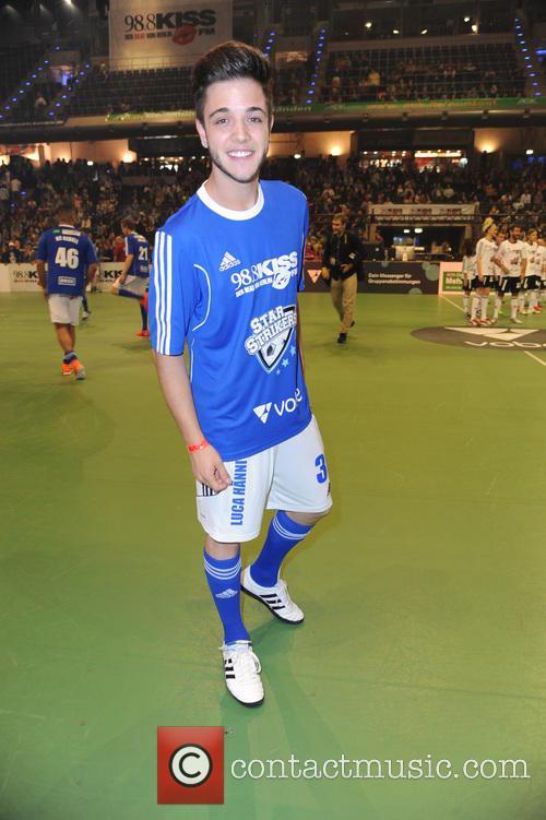 Luca Haenni 2