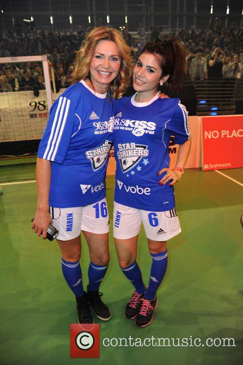 Maren Gilzer and Tanja Tischewitsch 4
