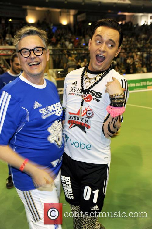 Rolf Scheider and Julian F. M. Stoeckel 2