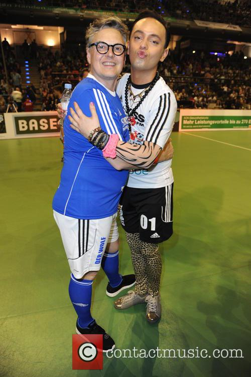 Rolf Scheider and Julian F. M. Stoeckel 4