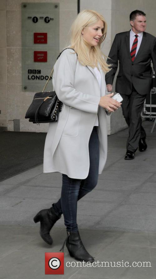 Holly Willoughby 10