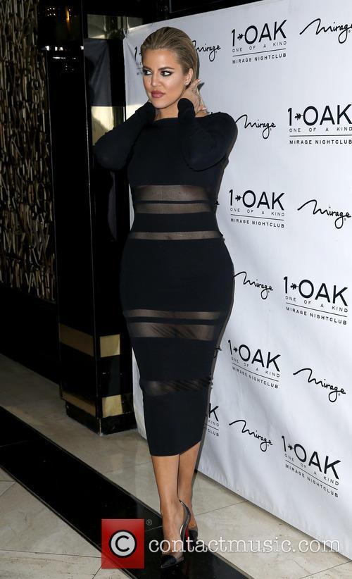 Khloe Kardashian Resumes Website And App Service