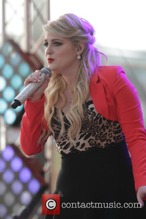 Meghan Trainor Cancels Rest Of 'Mtrain' Tour Following Another Vocal Cord Haemorrhage