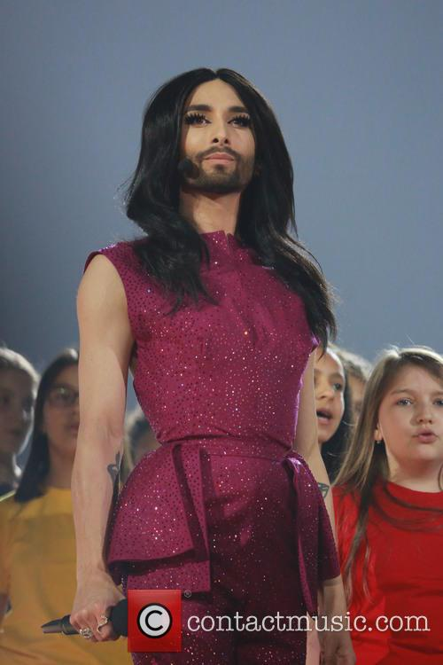 Conchita Wurst 7