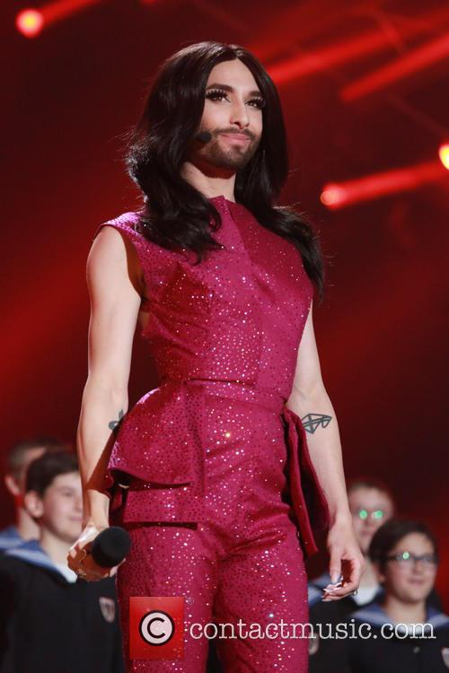 Conchita Wurst 8