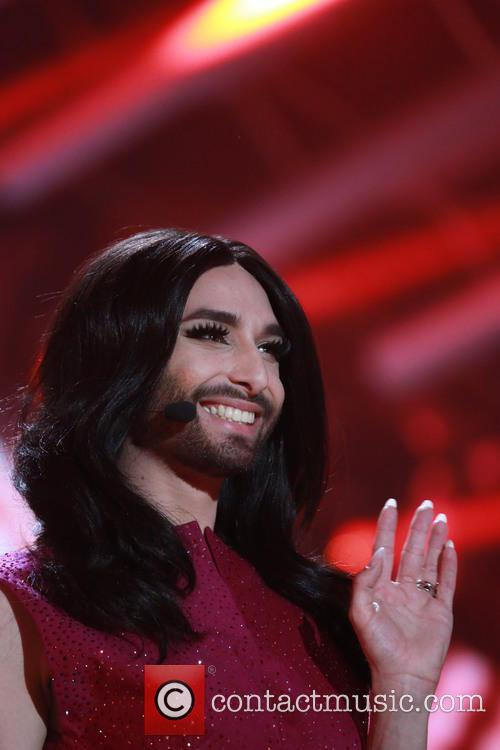 Conchita Wurst 9
