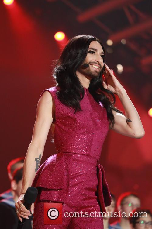 Conchita Wurst 11