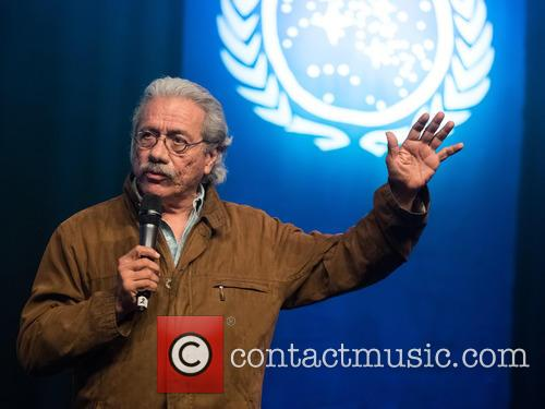 Edward James Olmos 8
