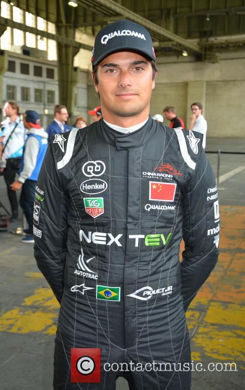 Nelson Piquet Junior 1