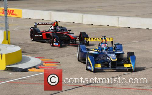 Nick Heidfeldt and Sebastian Buemi 4