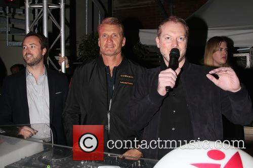 Dolph Lundgren and Maximillion Cooper 4