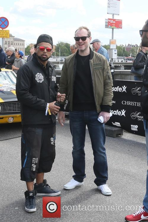 Gumball and Maximillion Cooper 2