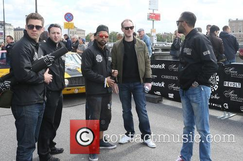 Gumball and Maximillion Cooper 3