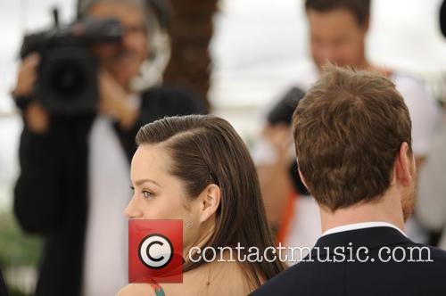 Marion Cotillard and Michael Fassbender 10
