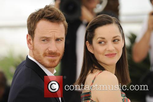 Michael Fassbender And Marion Cotillard Bring A New Kind Of 'Macbeth' To Cannes