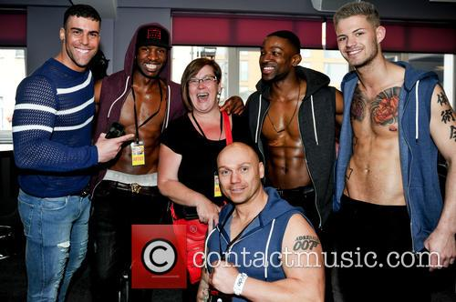 Dee Kelly, Pleasure Boys and Jay Gardner 3