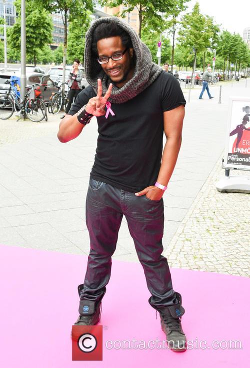 Pink Ball Berlin 2015