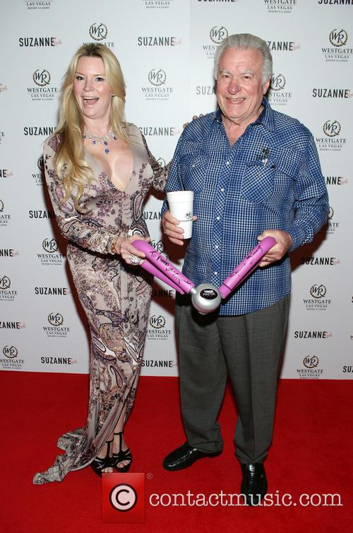 Jackie Siegel and David Siegel 4