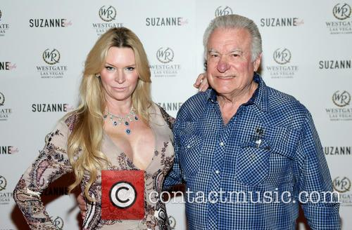 Jackie Siegel and David Siegel 5