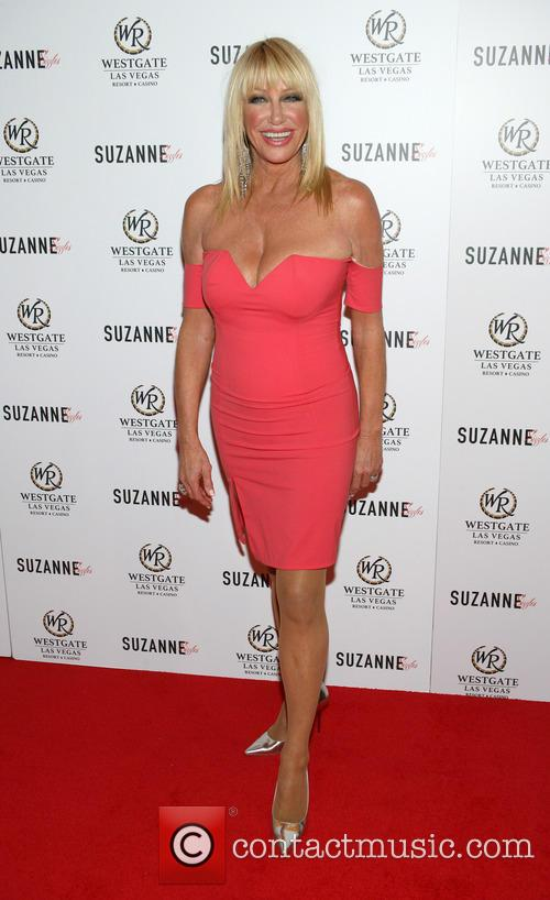 Suzanne Somers 10
