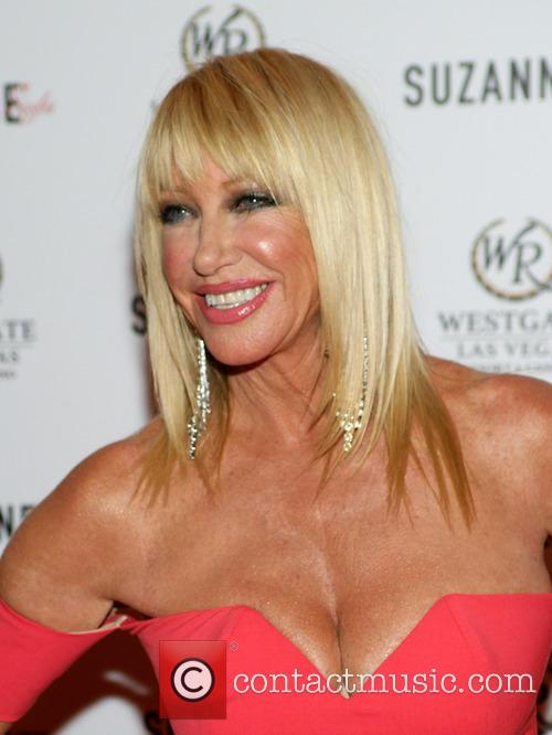 Suzanne Somers 11