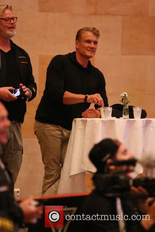 Dolph Lundgren 3