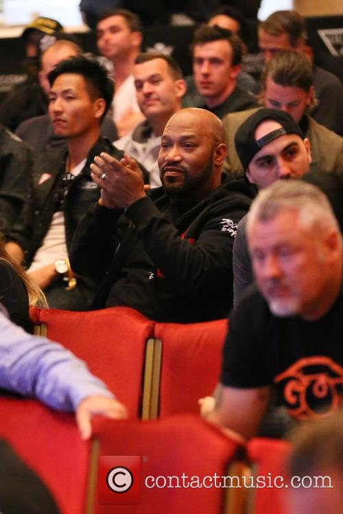 Gumball 3000 Drivers briefing