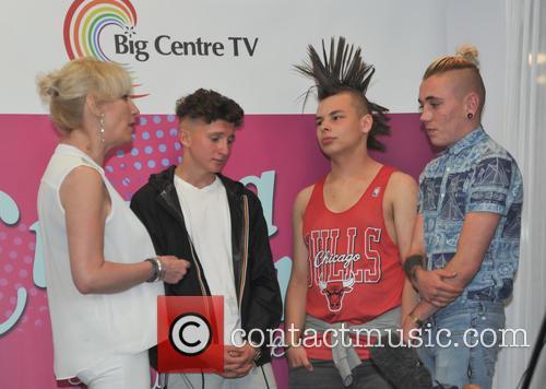 Birmingham Pride Festival 2015