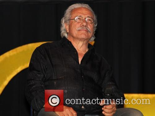 Edward James Olmos 6