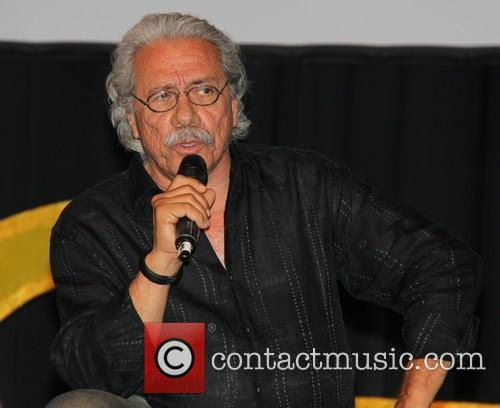 Edward James Olmos 1