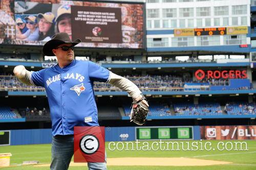 Toronto Blue Jays' Country Day