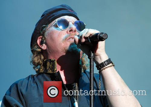 Joseph Williams and Toto 6