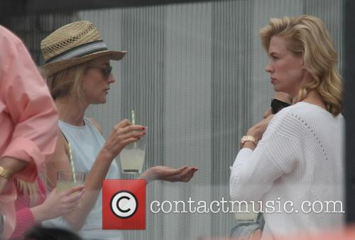 Dianne Kuger and January Jones 3