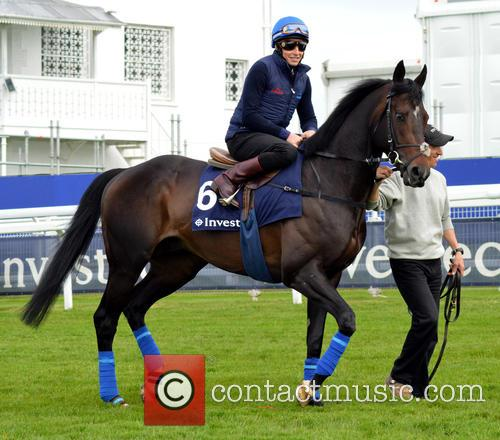 Jack Hobbs and William Buick 3