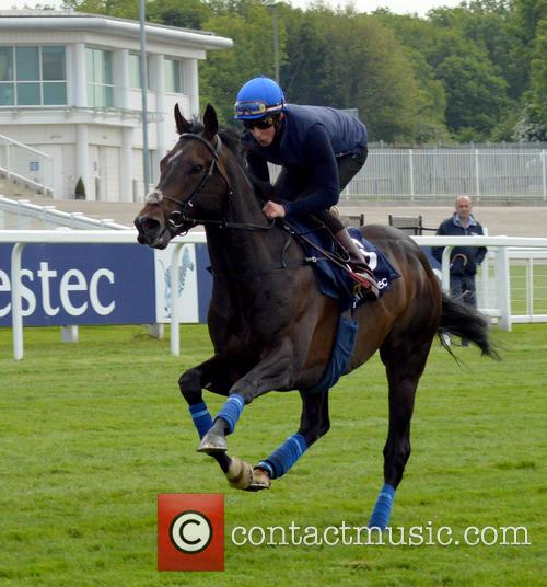 Jack Hobbs and William Buick 5