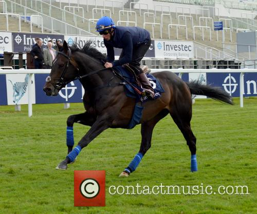 Jack Hobbs and William Buick 1