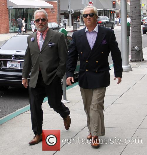 Mark Harris and Matt Harris 6