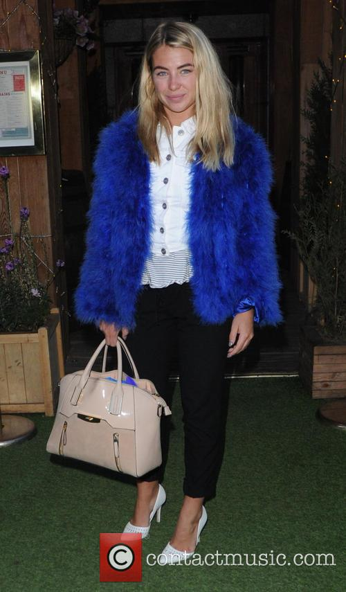 Made In Chelsea Wrap-party 2